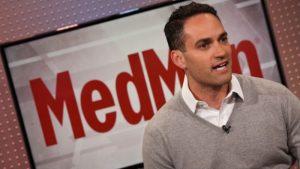 Adam Bierman Acquires Class B Subordinate Voting Shares of