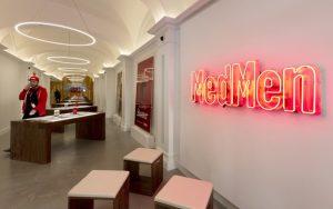 MedMen Enterprises Files Final Base Shelf Prospectus